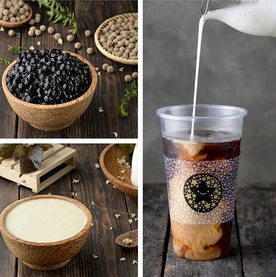 """Câu chuyện từ nguyên liệu thô đến những """"ly trà sữa hạnh phúc"""" TocoToco - ảnh 1"""