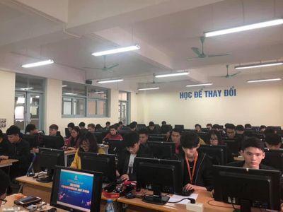 """ĐH Đại Nam khai mạc cuộc thi """"MOSDNU"""" lần thứ nhất - ảnh 1"""