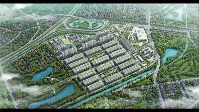 """Thủ phủ FDI thu hút các """"ông lớn"""" bất động sản - ảnh 1"""