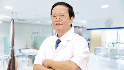 Danh sách bác sĩ nam khoa giỏi ở Hà Nội - ảnh 1