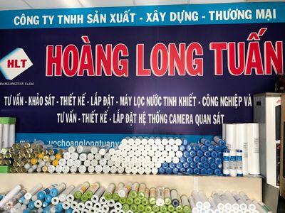 Đại lý Hoàng Long Tuấn hợp tác cùng Minh Anh Water cung cấp máy lọc nước nano Geyser Vũng Tàu - ảnh 1