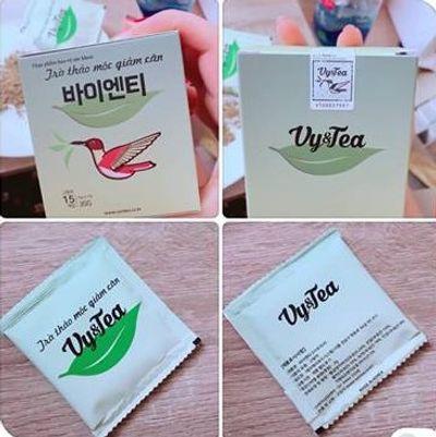 Trà thảo mộc Vy&Tea bị nhái sản phẩm, ảnh hưởng nghiêm trọng đến uy tín ở nước ngoài - ảnh 1