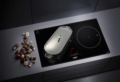 Siêu tiết kiệm điện cùng bếp từ Chef