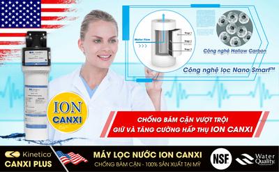Sự thật bất ngờ về máy lọc nước nhập khẩu Mỹ Kinetico - ảnh 1
