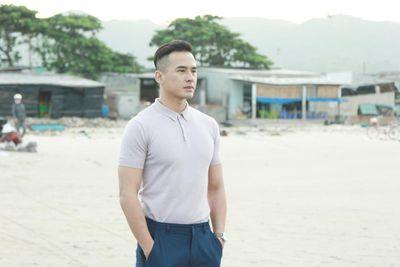 """Diễn viên Lương Thế Thành: """"Đàn ông đã có gia đình nhưng vẫn cần làm đẹp"""" - ảnh 1"""