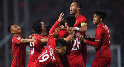 Điểm mặt 7 người hùng Asian Cup 2019 đủ tuổi dự SEA Games 30 - ảnh 1