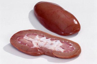 Món ngon mỗi ngày: Cật lợn hầm thuốc bắc bồi bổ cho ông xã - ảnh 1