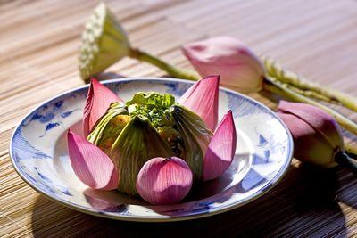 Ăn chay mang lại 8 lợi ích bất ngờ cho sức khỏe - ảnh 1