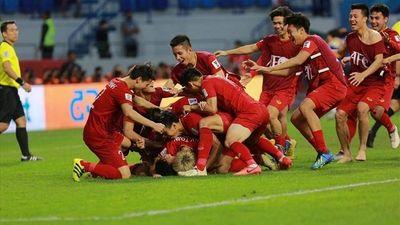"""Lịch thi đấu Asian Cup 2019 ngày 24/1:Việt Nam """"quyết chiến"""" với Nhật Bản ở tứ kết - ảnh 1"""