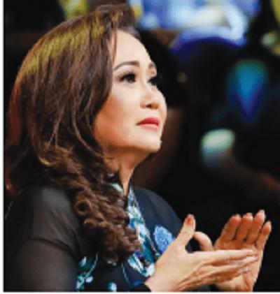Nghệ sĩ Thanh Hằng: Lòng an nhiên khi trở về quê hương - ảnh 1