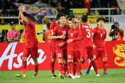 Lịch thi đấu Asian Cup 2019 ngày 8/1: Đội tuyển Việt Nam chính thức ra quân - ảnh 1