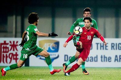 Kết quả Asian Cup 2019 ngày 8/1: Tuyển Việt Nam thua ngược đáng tiếc trước Iraq - ảnh 1