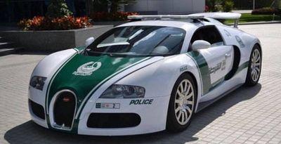 """Những điều """"không tưởng"""" chỉ có ở Dubai khiến cả thế giới sững sờ - ảnh 1"""