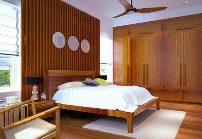 """Kê giường ngủ kiểu này bảo sao làm mãi không giàu, """"tiểu tam"""" chen vào phá đám - ảnh 1"""
