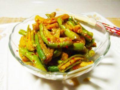 Rảnh rỗi làm củ cải muối cay theo công thức gia truyền ăn cả tuần không ngán - ảnh 1