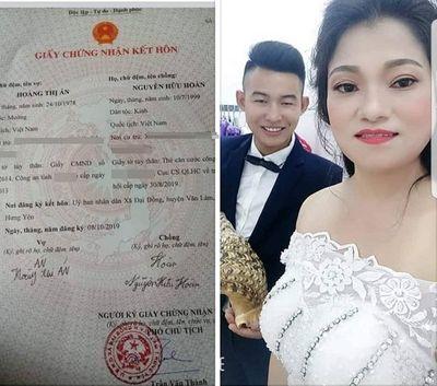 """Phản ứng bất ngờ của cô dâu 41 trước tin đồn đã có 1 đời chồng và """"bỏ bùa"""" chú rể 20 tuổi - ảnh 1"""