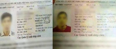 2 lao động ở Nghệ An thương vong tại Malaysia vì hỏa hoạn - ảnh 1