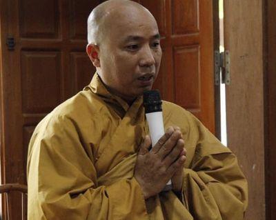 Đề nghị thu hồi 5.790m2 đất mua bán, sử dụng trái phép của trụ trì chùa Nga Hoàng - ảnh 1