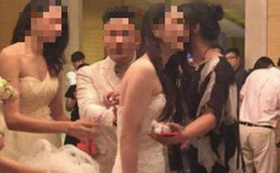 """Nhà gái """"chết đứng"""" vì màn trả thù tình cay đắng của gã """"rể hụt"""" trong ngày cưới - ảnh 1"""