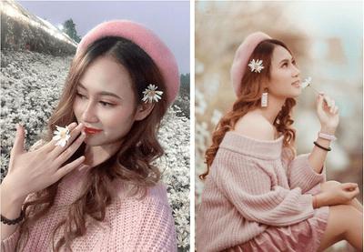 """Ngây ngất trước dung nhan """"vạn người mê"""" của nữ VĐV đấu kiếm Việt tại SEA Games 30 - ảnh 1"""
