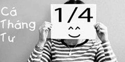 Bất ngờ với những trò tưởng đùa mà hóa thật trong ngày Cá tháng Tư (1/4) - ảnh 1