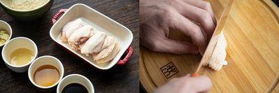 Món ngon mỗi ngày: Cách làm cánh gà nướng giòn tan, thơm ngào ngạt bằng lò vi sóng - ảnh 1