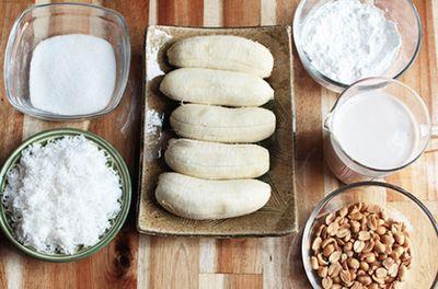 Cách làm kem chuối thơm ngon tại nhà giải nhiệt những ngày nắng nóng - ảnh 1