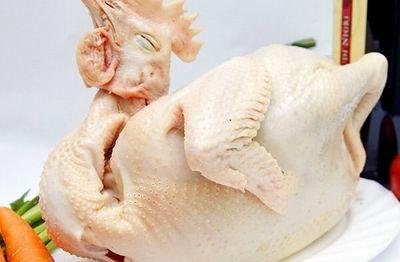 Bí quyết làm gà hấp lá chanh thơm ngon, khó cưỡng cho bữa tối thêm đậm đà - ảnh 1