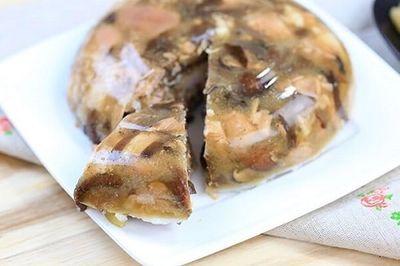 Món ngon mỗi ngày: Thịt đông ngon chuẩn vị Tết cho bữa cơm ngày mát trời - ảnh 1