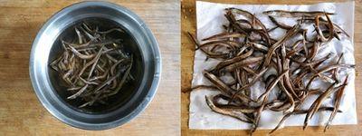 Món ngon mỗi ngày: Trời mát mẻ, làm ngay món cá khô chiên tỏi ớt ngon hết sảy - ảnh 1