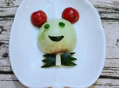 Gợi ý những cách bày trái cây đơn giản mà đẹp như tranh cho Tết Đoan Ngọ 5/5 Âm lịch thêm màu sắc - ảnh 1