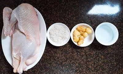 Cách luộc vịt mềm ngọt, không hôi cho ngày Tết Đoan Ngọ 5/5 Âm lịch - ảnh 1