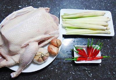 Cách làm vịt kho sả tuyệt ngon cho ngày Tết Đoan Ngọ 5/5 Âm lịch - ảnh 1