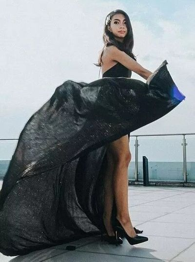 Ái nữ nhà giàu chi 700 triệu tổ chức tiệc sinh nhật xa hoa, khách mời được tặng túi Louis Vuitton - ảnh 1