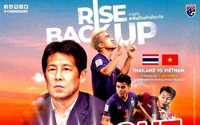 Bao giờ mở bán vé trận Thái Lan gặp Việt Nam ở Vòng loại World Cup 2022? - ảnh 1
