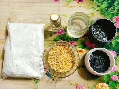 Cách làm bánh trung thu dẻo đẹp, ngon, chuẩn vị truyền thống tại nhà - ảnh 1