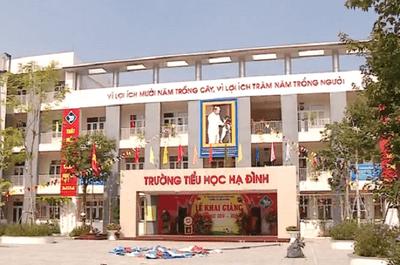 Khám sức khỏe miễn phí cho học sinh trong khu vực ảnh hưởng vụ cháy công ty Rạng Đông - ảnh 1
