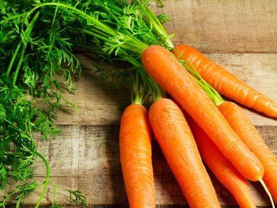 7 loại rau quả chứa chất tương tự thuốc chống ung thư, chợ Việt Nam vừa sẵn lại vừa rẻ - ảnh 1