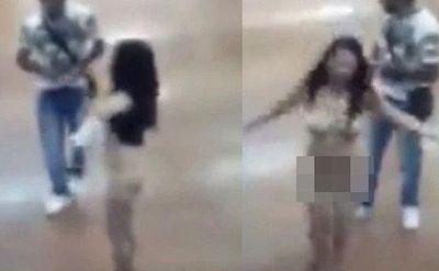 Tin tức đời sống mới nhất ngày 28/9/2019: Bị nghi ngờ ăn cắp, cô gái quyết lột sạch quần áo để chứng minh vô tội - ảnh 1