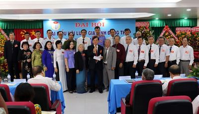 Hội luật gia tỉnh Đồng Tháp: Phát huy công tác tư vấn pháp luật, bảo vệ quyền và lợi ích hợp pháp của người dân - ảnh 1