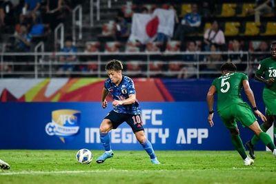 5 cầu thủ gây thất vọng ở giải U23 châu Á: Việt Nam cũng có 1 cái tên - ảnh 1