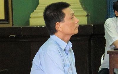 """Luật sư trốn nã sau khi lừa hàng tỷ đồng để """"chạy án"""" bị xét xử vắng mặt - ảnh 1"""