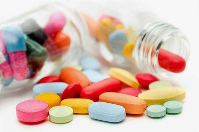 Công ty Đức Nhân Đường bị thu hồi giấy chứng nhận kinh doanh dược - ảnh 1