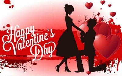 Những lời chúc Valentine lãng mạn, ngọt ngào nhất dành cho bạn gái - ảnh 1