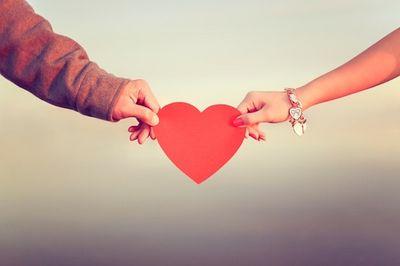 Lời chúc Valentine ngọt ngào, ý nghĩa dành tặng cho vợ yêu - ảnh 1