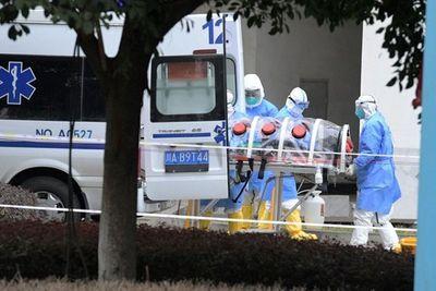 Trung Quốc xuất hiện ca tái nhiễm virus Covid-19 - ảnh 1
