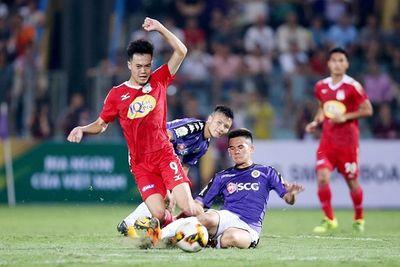 V-League chưa chốt được lịch thi đấu vì lo ngại dịch Covid-19 - ảnh 1