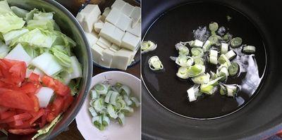 Chán cơm, mẹ đảm học người Hàn nấu miến ngon ngất ngây, ăn hoài không sợ tăng cân - ảnh 1