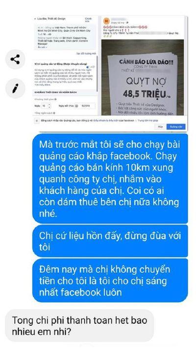 Cho bạn mượn tiền xong trốn dịch mất hút, thanh niên chi 50 triệu đồng chạy quảng cáo khắp mạng xã hội - ảnh 1