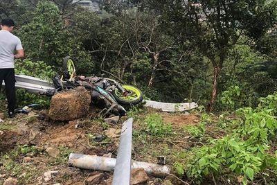 Danh tính 4 nạn nhân trong vụ tai nạn giao thông ở Tam Đảo - ảnh 1